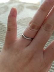 【銀座ダイヤモンドシライシの口コミ】 旦那と初めて指輪を買いに入った店が銀座ダイヤモンドシライシでした。結…