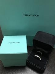 【ティファニー(Tiffany & Co.)の口コミ】 結婚指輪のデザインではなく カジュアルなデザインのものなのですが 新郎…