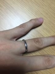 【カオキ ダイヤモンド専門卸直営店 の口コミ】 結婚指輪を買うのは初めてだったので、どのお店で買おうかと思っていたの…
