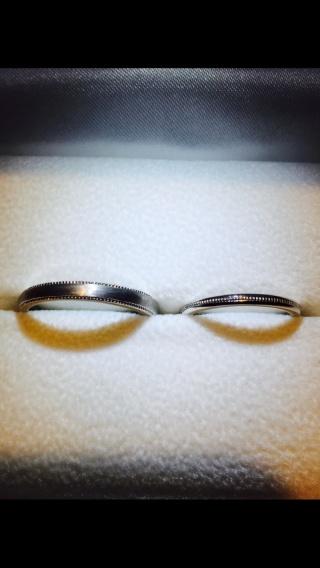 【SommJewelry(ソムジュエリー)の口コミ】 お手頃な価格で自分の理想とするデザインの指輪を作ることができます。原…