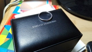 【エクセルコダイヤモンド(EXELCO DIAMOND)の口コミ】 他ブランド等もいろいろと検討しました。価格やサービス等は一部の海外高…