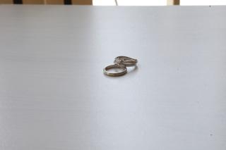 【アイプリモ(I-PRIMO)の口コミ】 ご自分が気に入った指輪にするのが何よりですという店員さんのすすめによ…