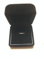 【JAM HOME MADEの口コミ】 タイトルにある「世界一美しい指輪」をコンセプトに魅力を感じ、プラチナで…