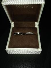 【JewelMIKI(ジュエルミキ)の口コミ】 他の指輪に比べて丈夫であることです。それから、たくさんのデザインの中…