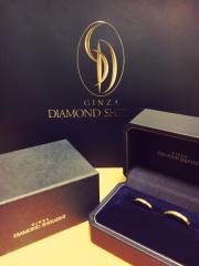 【銀座ダイヤモンドシライシの口コミ】 リングのデザインとして、シンプルながら、品があり、温かみがある指輪を探…