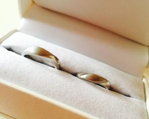 【木目金の高田の口コミ】 自分たちで手作りできる結婚指輪の工房を探しており、 インターねっと検索…