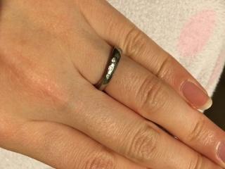 【COLANY(コラニー)の口コミ】 波のようにうねったデザインが指の角度にフィットしてよかったです。 また…