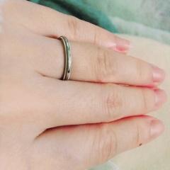 【ティファニー(Tiffany & Co.)の口コミ】 授かり婚でしたので、子どものお世話をする前提がありました。なので、スト…