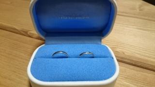 【銀座ダイヤモンドシライシの口コミ】 お店のスタッフの方の対応がとてもよく、「この方から指輪を買いたい」と思…