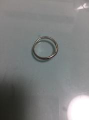 【カオキ ダイヤモンド専門卸直営店 の口コミ】 アドバイスを受け、妻が喜びそうなデザインだったため決めました。私が太…