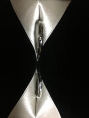 【エクセルコダイヤモンド(EXELCO DIAMOND)の口コミ】 仕事上あまり華美でない指輪を探していました。夫婦ともに希望する指輪が見…