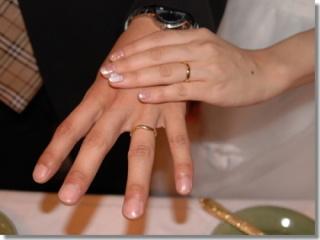 【Rosamare(ローザマーレ)の口コミ】 ちょうどどの指輪にしようか悩んでいたところ、たまたま目にかかったのが…