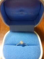 【銀座ダイヤモンドシライシの口コミ】 各有名ブランドを見てまわりましたが、同じ価格帯でもさらにダイヤモンド…
