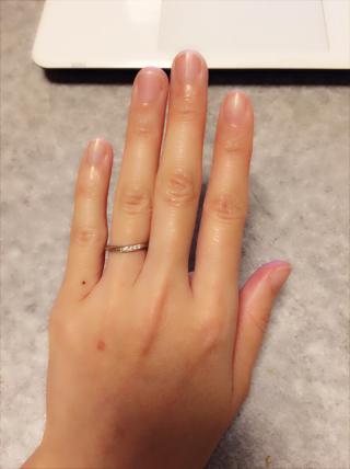 【ラザール ダイヤモンド(LAZARE DIAMOND)の口コミ】 デザインの良さと品質で選びました!何件も見て回りましたが、ラザールダ…