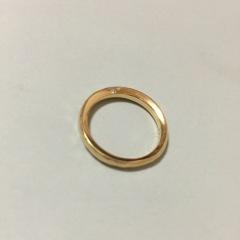 【ギンザタナカブライダル(GINZA TANAKA BRIDAL)の口コミ】 結婚した年が2012年で、ちょうどこの年は129年ぶりに金環日食が起き…