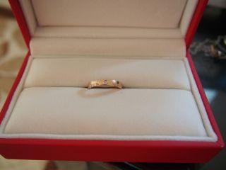 【REGALO(レガロ)の口コミ】 ありきたりな指輪はちょっと避けたく探していたが、この指輪の文字はイタリ…