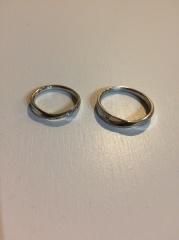 【Mariage(マリアージュ)の口コミ】 10件以上のお店で指輪を探しましたが、メレダイヤの質の良さでマリアージ…