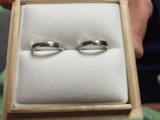 【宝石工房ヴァンモアの口コミ】 皆さんが周知しているようなブランドの指輪ももちろん素敵ですが、 チェー…