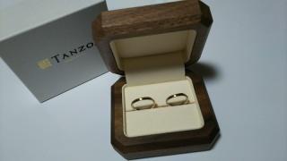 【TANZO(タンゾウ)の口コミ】 製作期間と製法が独特なので、良い思い出になると思いました。 もともとジ…