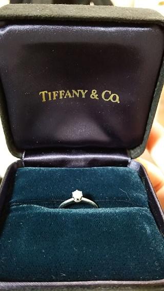 【ティファニー(Tiffany & Co.)の口コミ】 せっかく購入するなら、結婚後も普段使いしたいと思っていたので、シンプル…