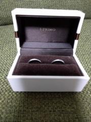 【アイプリモ(I-PRIMO)の口コミ】 式場で、勧められアイプリモを訪れました。勧められた通り、店員さんもしっ…