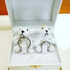 【Jewel HAMA(ジュエルはま)の口コミ】 ハンドメイドだから、世界に1つだけの指輪になるというのが決め手でした。…