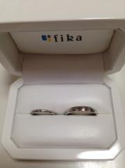 【Cafe Ring(カフェリング)の口コミ】 もともと私が北欧が大好きで、スウェーデン語のフィーカ(fika)という…