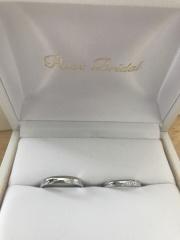 【PILOT BRIDAL(パイロットブライダル)の口コミ】 指輪を買うにあたっていくつかのブランドをまわり、検討しました。私たちの…