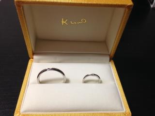 【ケイウノ ブライダル(K.UNO BRIDAL)の口コミ】 サイズ直しやクリーニングは常に無料で行っていただけるとのこと、また技術…