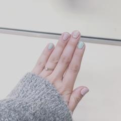 【スタージュエリー(STAR JEWELRY)の口コミ】 頂いた物だったのですが、指が太くストレートタイプは似合わないと伝えてい…