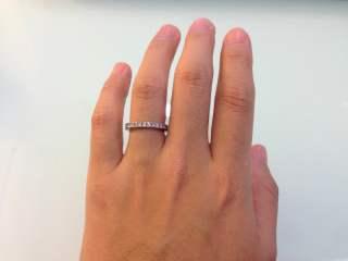 【ハリー・ウィンストン(Harry Winston)の口コミ】 購入前は別の指輪の候補が既にありましたが、立ち寄ってみたこちらの店舗で…