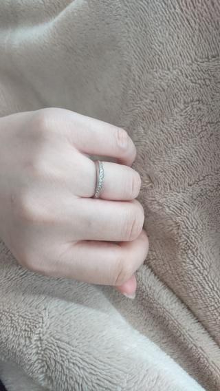 【ギンザタナカブライダル(GINZA TANAKA BRIDAL)の口コミ】 二人とも2度目の結婚です。  本物志向が強い主人です。中身で選びたかった…
