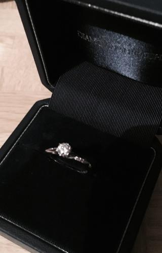 【銀座ダイヤモンドシライシの口コミ】 質の高さと価格。検討していた他社と比較した際、より質の高いダイヤモンド…