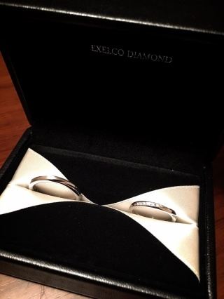 【エクセルコダイヤモンド(EXELCO DIAMOND)の口コミ】 ダイヤモンドシライシとエクセルコダイヤモンドの合同イベントに参加し、購…