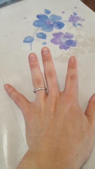 【TRECENTI(トレセンテ)の口コミ】 妻の婚約指輪を買ったブランド・店舗だったので、トレセンテで購入しようと…