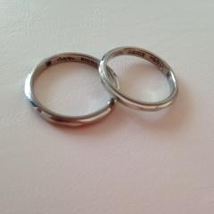 【Only You(オンリーユー)の口コミ】 婚約指輪よりはつける機会も時間も多いので、なおさら気に入ったものが欲し…