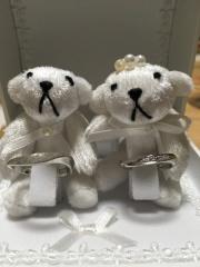 【Jewel HAMA(ジュエルはま)の口コミ】 思い出に結婚指輪を手作りすることにしました。緩やかなウェーブのデザイ…