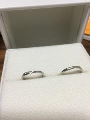 【AFFLUX(アフラックス)の口コミ】 ゼクシィにて指輪の特集があり、そちらを見ていてアフラックスのayaとい…