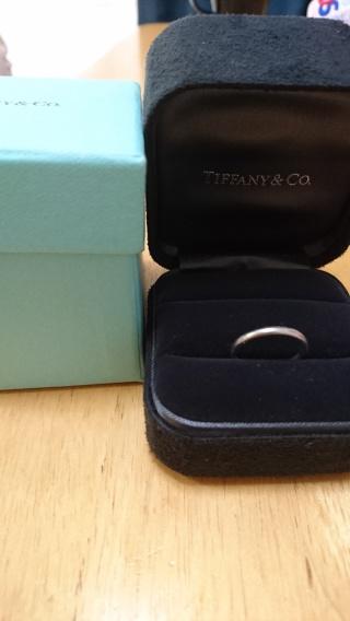 【ティファニー(Tiffany & Co.)の口コミ】 ティファニーは若い頃から私の憧れのブランドでしたので、最初から購入の候…