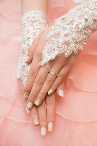 【CHRISTIAN BAUER(クリスチャンバウアー)の口コミ】 鍛造で夫が気に入るもの(男性側は結婚指輪以外に指輪をつけないので、夫の…