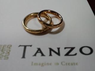 【TANZO(タンゾウ)の口コミ】 デザインを自由に施すことが出来る。 脱着しやすい。むくんだり太ったり(…