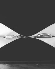 【エクセルコダイヤモンド(EXELCO DIAMOND)の口コミ】 デザイン、質、つけ心地等トータルで良かったから。 結婚指輪というともっ…