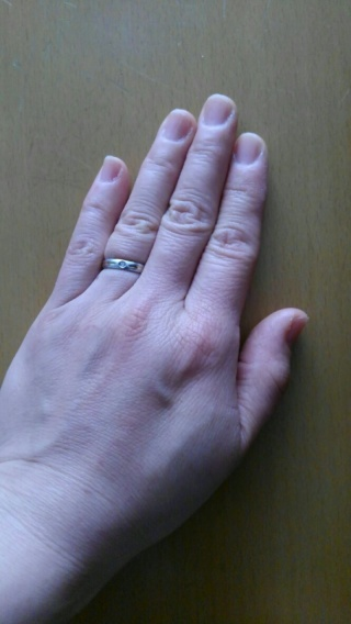 【銀座ダイヤモンドシライシの口コミ】 結婚指輪のお店をいくつか回って決めようと思ったのですが、その時にまず…