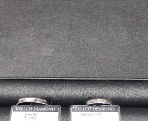 【エクセルコダイヤモンド(EXELCO DIAMOND)の口コミ】 シンプルながら一石しっかり入っているというところには惹かれました。ミル…