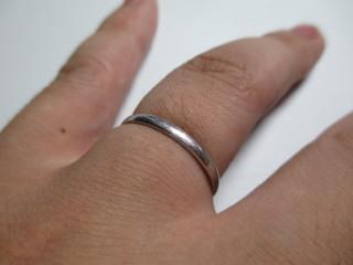 【CITIZEN Bridal(シチズンブライダル) / ディズニーシリーズの口コミ】 結婚指輪として必要十分な機能とデザインを有していると思います。日常生…