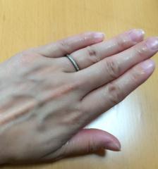【ヴァンドーム青山(Vendome Aoyama)の口コミ】 婚約指輪、結婚指輪を探していてどちらもいいなと思うデザインがこちらのブ…