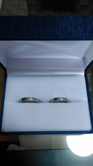 【Ptau(ピトー)の口コミ】 長く付けるのでシンプルなデザインを探していました。婚約指輪と重ねても…
