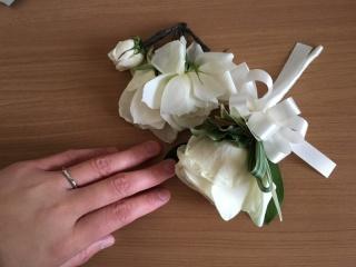 【PILOT BRIDAL(パイロットブライダル)の口コミ】 結婚指輪は個性的なデザインよりも、普段使いに適したオーソドックスなも…