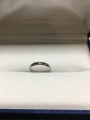 【Ptau(ピトー)の口コミ】 結婚指輪はシンプルなデザインの物を希望していましたが思った以上にシン…