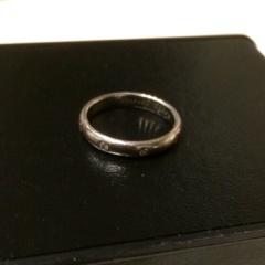 【東宝ダイヤモンドの口コミ】 結婚指輪を探しに御徒町を歩いていて、なんとなく入ったお店でした。社長…